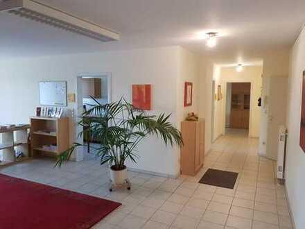 4-Zimmer Wohnung in guter Lage
