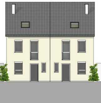 Neubau Doppelhäuser in Ketsch, Fünfvierteläcker. Verwirklichen Sie sich Ihren Wohntraum !