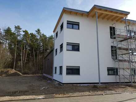 Büroetage/Praxis (Neubau) in Nürnberg-Nord - EBZ ab Mitte 2021 oder nach Vereinbarung