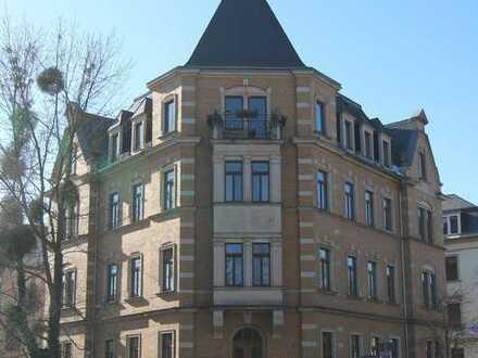 Dresden-Blasewitz: Denkmalgeschütztes Schmuckstück zu verkaufen!