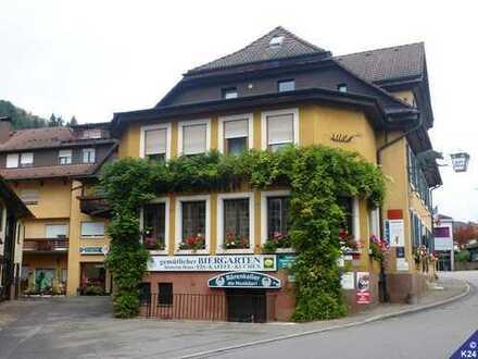 HoGi ® PROVISIONSFREI - Harmersbach Hotelpaket 430 Betten - 5 Gebäude - Einzelverkauf möglich!