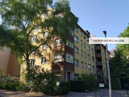 IMMOBERLIN: Lichtdurchflutete Wohnung mit Terrasse in Park- & Havelnähe