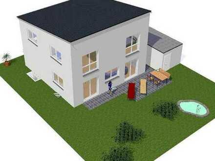 Modernes Pultdachhaus in sehr ansprechender Wohnlage - Exklusive Ausstattung