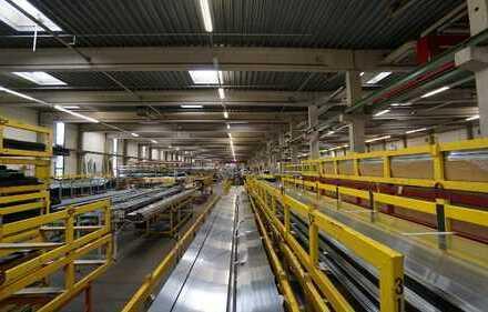 Industrieimmobilie im Kreis Herford zu verkaufen