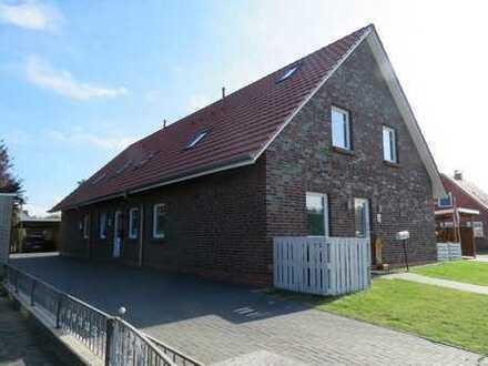 Neuwertiges Reihenmittelhaus in beliebter Lage in Norden-Ekel!