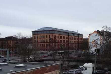 Gemütliche vier Zimmer Wohnung in Aschaffenburg, Stadtmitte