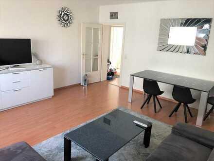 Wunderschöne 2-Zimmer Wohnung im Herzen Bruchsal´s