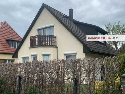 IMMOBERLIN.DE - Adrettes Ein-/Zweifamilienhaus in sehr angenehmer Lage