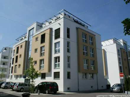 Einziehen und Wohlfühlen - Komfortables Wohnen mit top Ausstattung in der Weststadt