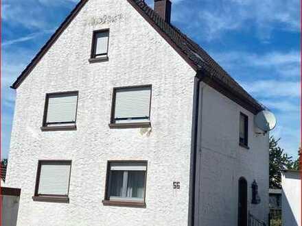 Enfamilienhaus mit ELW in Fehrbach zu verkaufen!