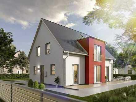 Wohnvergnügen ein Leben lang im Lichthaus 152 in Zerf