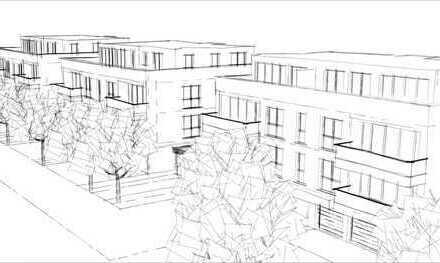 Exklusive Neubau Penthouse Wohnungen - Kantstr. 2/2 - Wohnung 5