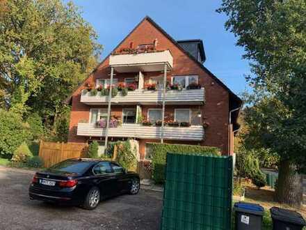 Kapital Anlage 2 Zimmer Superkomfort Wohnung mit Süd-West Lage!