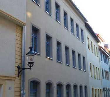 Schöne 1,5 Raum Wohnung im Zentrum von Freiberg