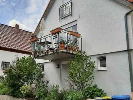 Gepflegtes 2-Zimmer-Haus für Singles/Paare in Leiselheim, Worms