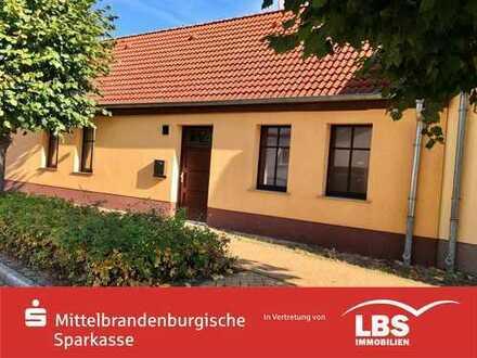 Einfamilienhaus mit Scheune-Ideal für 3 Personen -