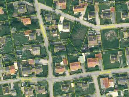 Grundstück in ruhiger Toplage