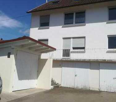 Schöne DHH mit sechs Zimmern in Biberach (Kreis), Schemmerhofen
