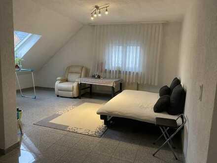 Helle 3-Zimmer Wohnung mit Balkon in Remshalden