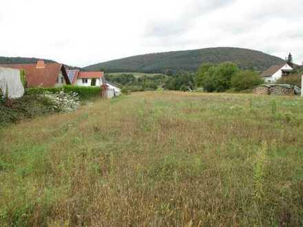 Sichere Kapitalanlage-Grundstück im Bauerwartungsland- Jetzt sichern!