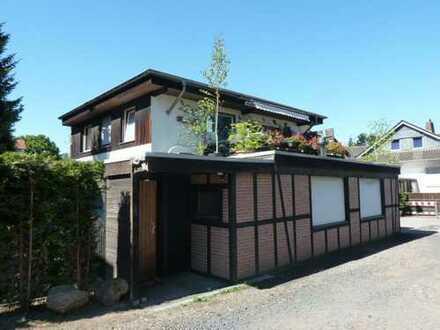 Eigennutzung/Kapitalanlage? 2-Familienhaus im Wohnungseigentum.