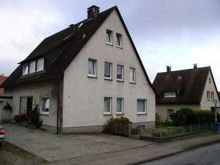 Mehrfamilienhaus mit 3 Wohnungen ruhig gelegen in Bielefeld-Quelle