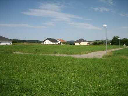Baugrundstück im Baugebiet Komm in Dollendorf von privat zu verkaufen