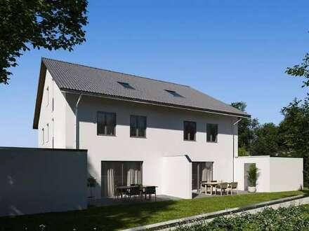 Einfamilienhaus (DHH) im Elsbeerweg in Forchtenberg