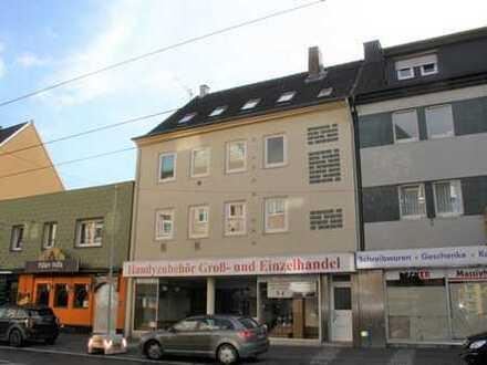 PROVISIONSFREI!!! - TOP-Lage! Mehrfamilienhaus mit Gewerbeeinheit in Dortmund-Brackel