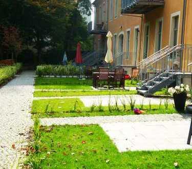 Für Kurzentschlossene! Tolle Wohnung Nähe Havelbucht und Luisenplatz++ab 01.05. bezugsfrei!