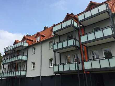 Renovierte zwei Zimmer Wohnung in Werra-Meißner-Kreis, Wanfried