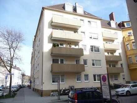 3-Zimmer-Wohnung, Nähe U-Bahn Heimeranplatz