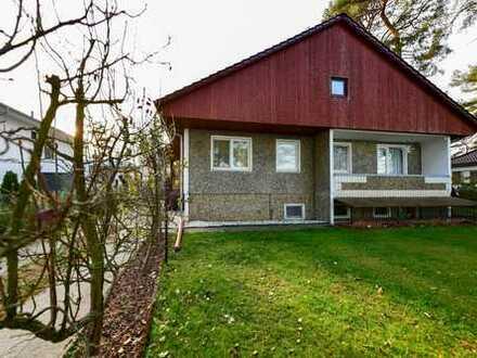 Haus am See_Einmaliger Seeblick_Privatsteg_großes Grundstück_Separates Garagenhaus_Tiefgarage