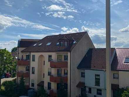 Exklusive, gepflegte 1-Zimmer-Wohnung mit Balkon in Manheim-Rheinau
