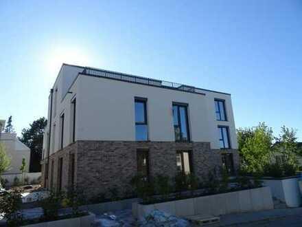 +++ Exklusives Neubau-Penthouse mit Blick in Richtung Taunus und Neroberg +++