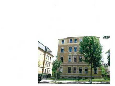 Nette 2 Raum Maisonette Wohnung für junge Leute in Löbtau