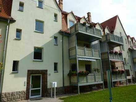 ***Geräumige Familienwohnung in Zwickau-Neuplanitz***
