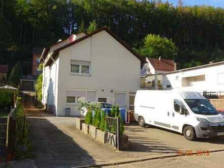 Zweibrücken - Contwig - s e h r - p r e i s w e r t e s - zwei Zimmer Appartment