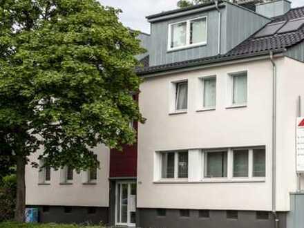 Wohnen in einer hellen, gut aufgeteilten 3,5-R.Whg, Essen-Borbeck!!!