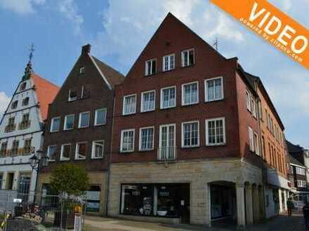 *Werte schaffen - Werte sichern* Kapitalanlage im Herzen von Rheine!