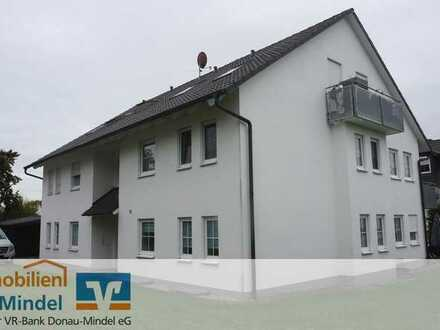 Ideal für Kapitalanleger! Gepflegte Eigentumswohnung in Schretzheim!