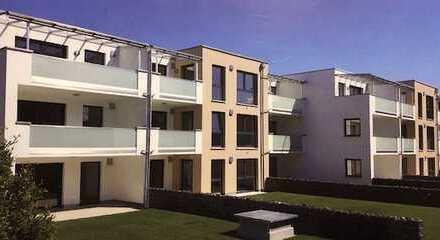 Hochwertige Wohnung 4 ZKB mit Balkon, WC, Aufzug und TG in Höchstädt