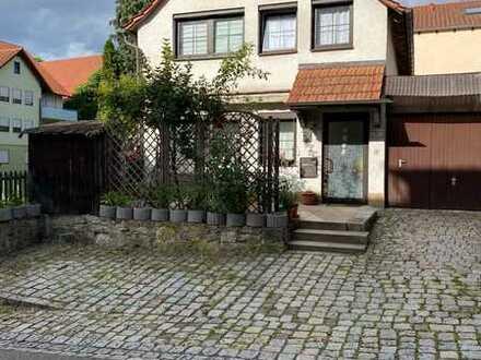 !Privatverkauf! Attraktives und gepflegtes Stadthaus zum Kauf in Marbach am Neckar