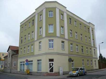 Fremdverwaltung: 2-Raum-Wohnung in der Lausitzer Straße