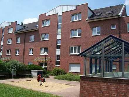 Helle Komfortwohnung mit Balkon und Tageslichtbad in Velbert- Neviges!
