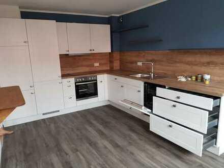 Modernisierte 3,5-Zimmer-Wohnung mit EBK in Fürth