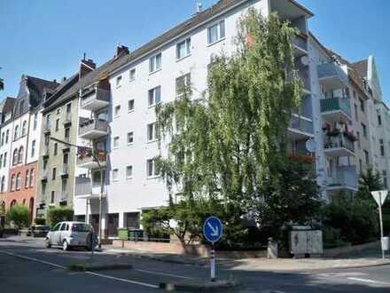Helle 3 Zimmer Wohnung im attraktiven Teil von Köln-Mülheim