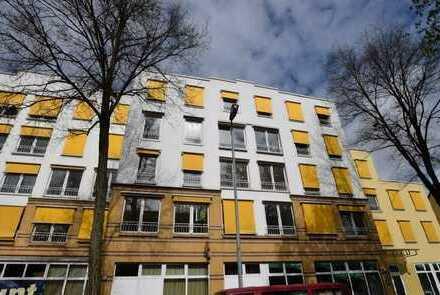 Single-Appartement für SIE!!!