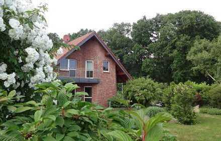 Schönes Einfamilienhaus in traumhaft ruhiger Lage, Adenbüttel