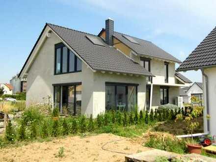 Erhard WHochdorf-Assenheim freistehendes Einfamilienhaus,Loftwohnung 190 m² und Einliegerwohnun70m²